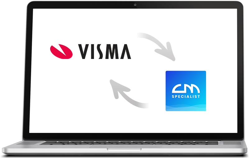 Visma and CM Specialist